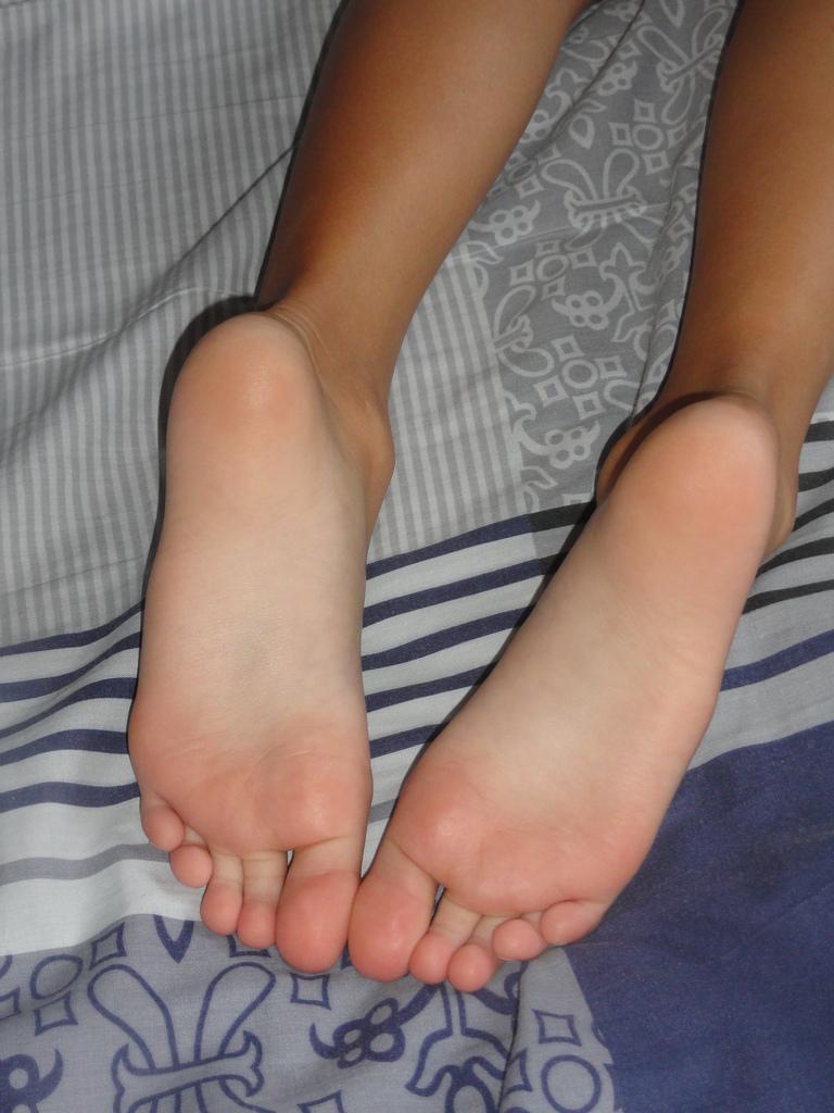 And Hot Teen Feet Sexy 31