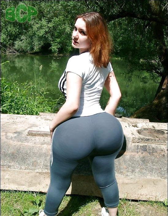 Black huge bubble butts pics body pornos