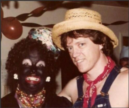Www Snopes Com Hillary Clinton Blackface Photo Hillary S